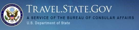 State Department Travel